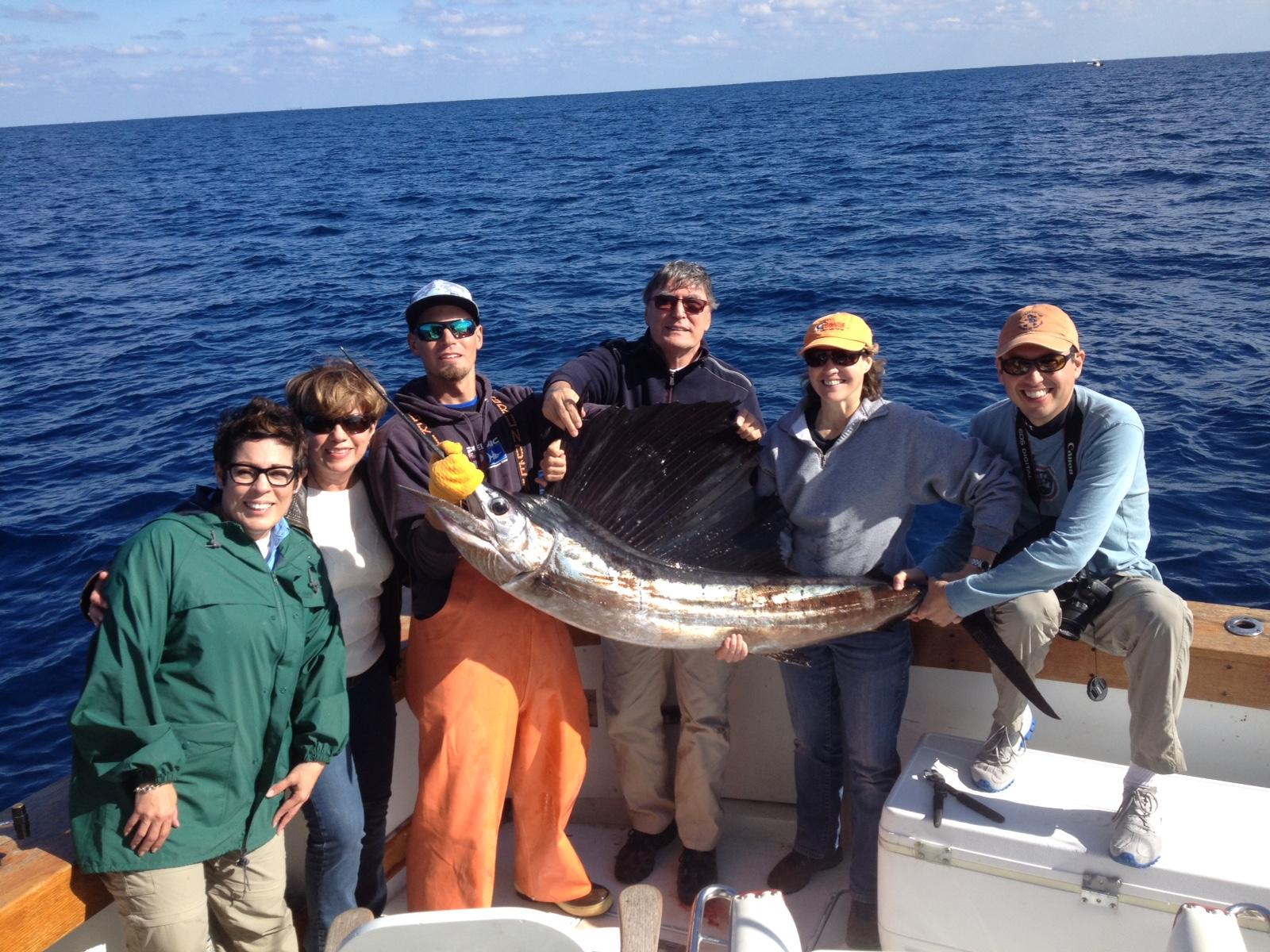 Christmas Week Fishing In Fort Lauderdale Fishing