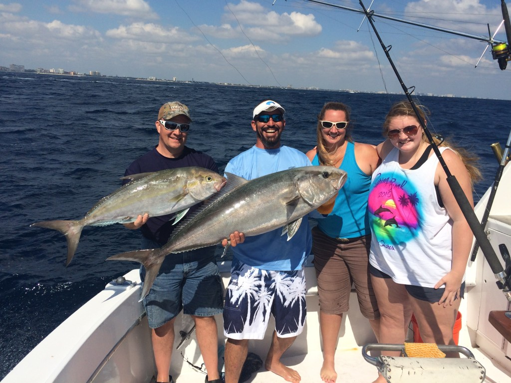 Best Season of the Year for Fishing Ft Lauderdale ...