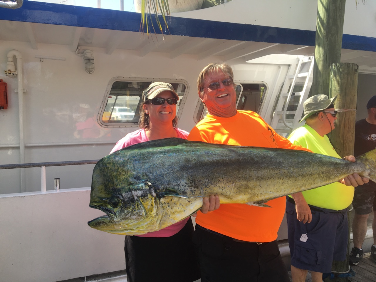 First rate dolphin fishing in fort lauderdale for Fishing spots in fort lauderdale
