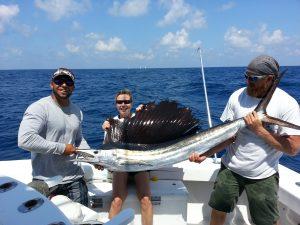 sportfishing charter