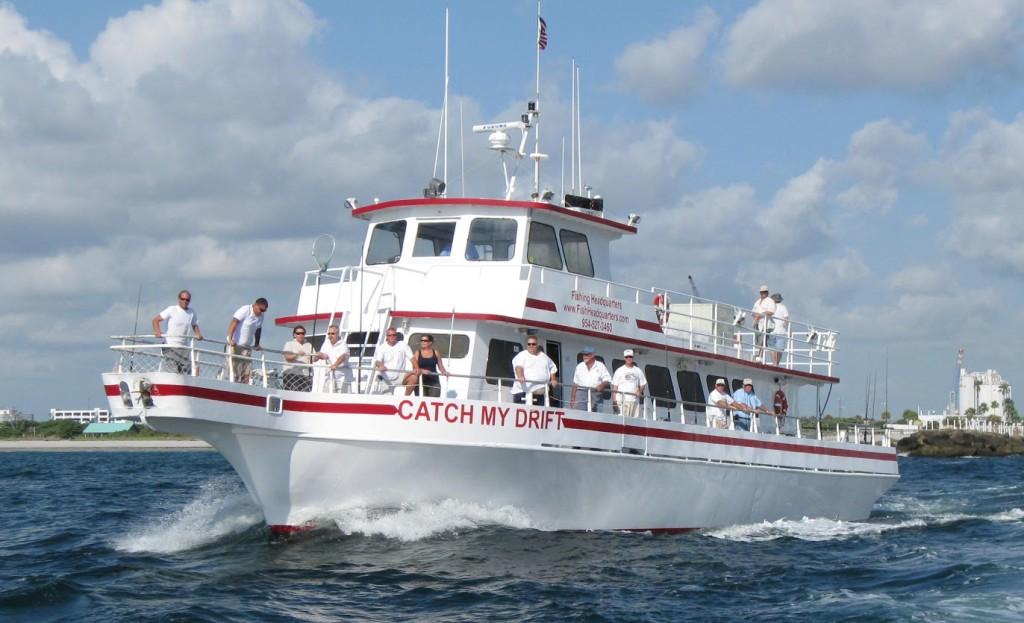 Catch My Drift Fishing Headquarters